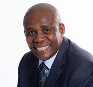 Dr Khotso Mokhele